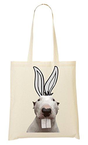 Rabbit | Forest | Funny | Animals | Nice To | Funny | | Cool T Shirt | Popular | Swag | Yolo | Joke | Beautiful Tragetasche Einkaufstasche