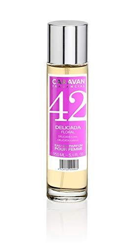 CARAVAN FRAGANCIAS nº 42 - Eau de Parfum con vaporizador