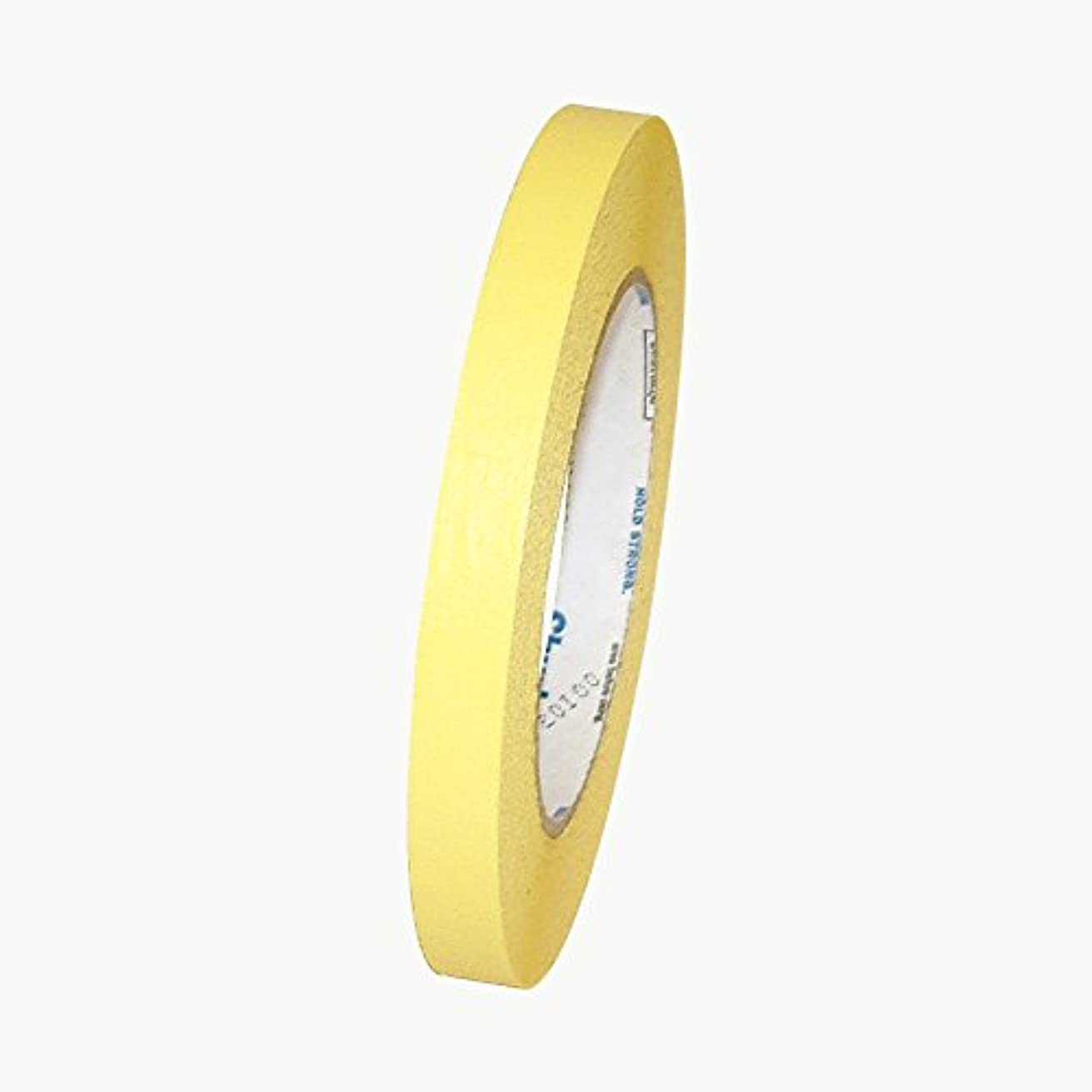 Shurtape CP-632/YEL0560 CP-631 Colored Masking Tape: 1/2