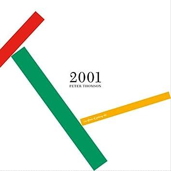 2001 (I'm Afraid of Getting Old)