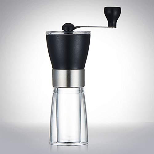 Family Needs Hand Koffiezetapparaat Menage Koffiemolen Koffiemolen Manual Pepermolen Portable Grinder