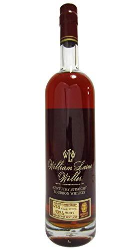 William Larue Weller - Kentucky Straight Bourbon 2015 Edition - 2003 12 year old Whisky