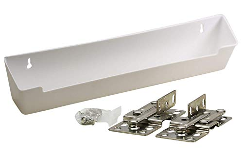 Hamilton Bowes Sink Front Tip-Out Tray (14-3/4