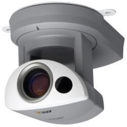 Axis 213 PTZ Network Camera - Cámara de vigilancia (768 x 576 Pixeles, 1 Lux, 340 °, CCD, 1/0.157 mm (1/4'), 25 x)