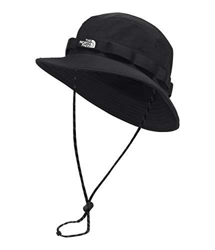 The North Face Sombrero de Tela Class V BrimmerNorth Pescador (S/M (54-57 cm) - Negro)