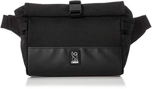 [クローム] ハンドルバーバッグ DOUBLETRACK HANDLEBAR SLING BAG メンズ BLACK