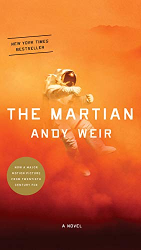 The Martian: A Novel eBook : Weir, Andy: Amazon.ca: Kindle Store
