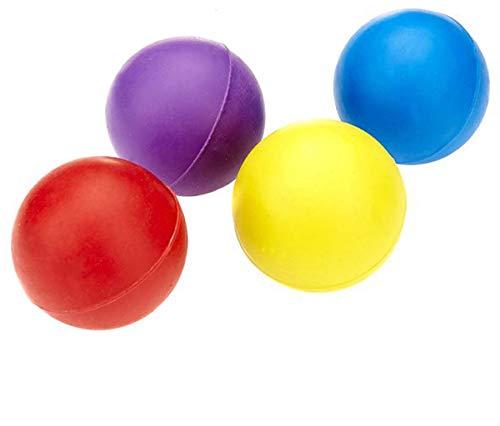 CLASSIC Boule en Caoutchouc Solide de 6 cm.