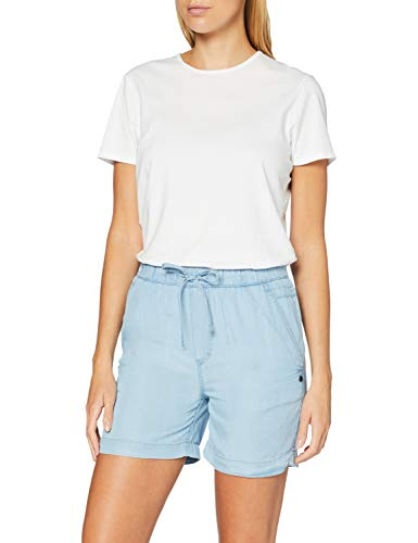 Chiemsee Damen Shorts Woman, Cool Blue, S