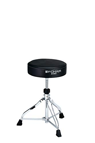 TAMA 1st Chair Drum Throne - black (HT230)