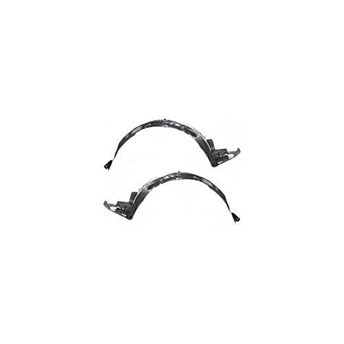 03 honda accord fender liner - 1