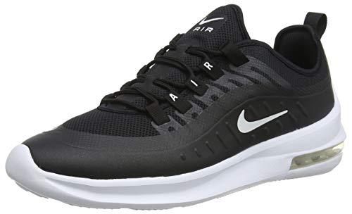 Nike Air MAX Axis, Zapatillas Hombre, Negro (Black/White 003), 41 EU