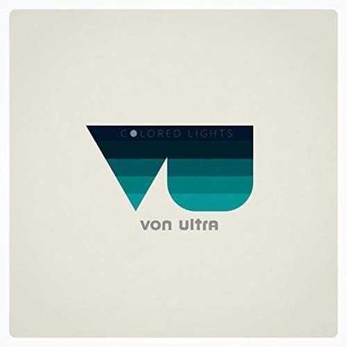 Von Ultra feat. Joel Vanderheyden