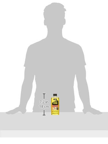 Product Image 2: Goo Gone Pro Power Adhesive Remover – 8 Ounce