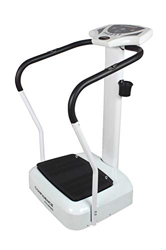 Confidence Fitness Whole Body Vibration Plate...