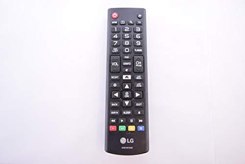 LG 43UH610A AKB74915305 TV REMOTE CONTROL 20466 (Renewed)