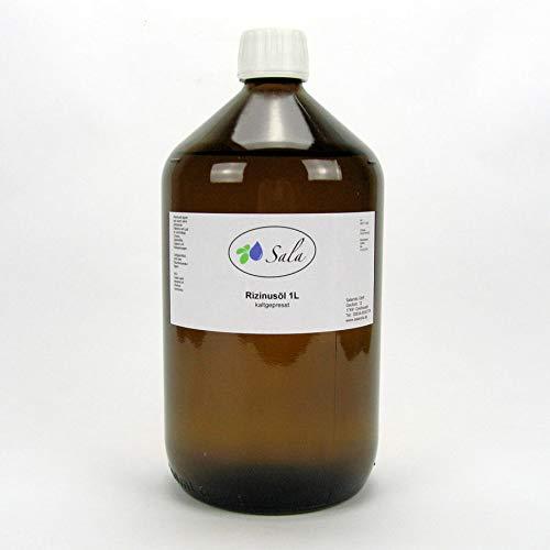 Sala Rizinusöl kaltgepresst 1000 ml 1 L