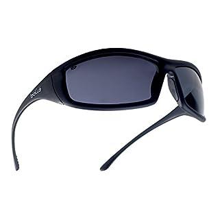 Bollé SOLIPSF – Gafas de seguridad (talla única), color negro