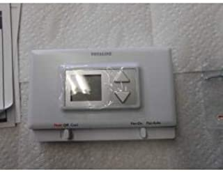 totaline star thermostat