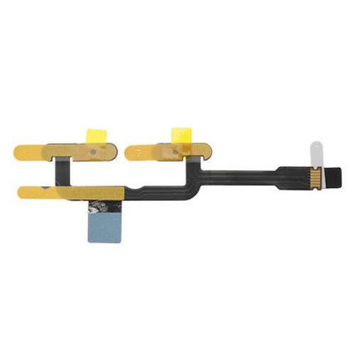 YuYue Micrófono Micrófono Flex Cable Reemplazo de Cinta para Apple...