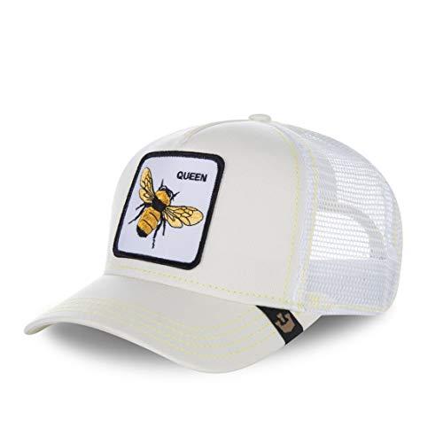Goorin Bros. Gorra de béisbol Queen blanco blanco Talla única