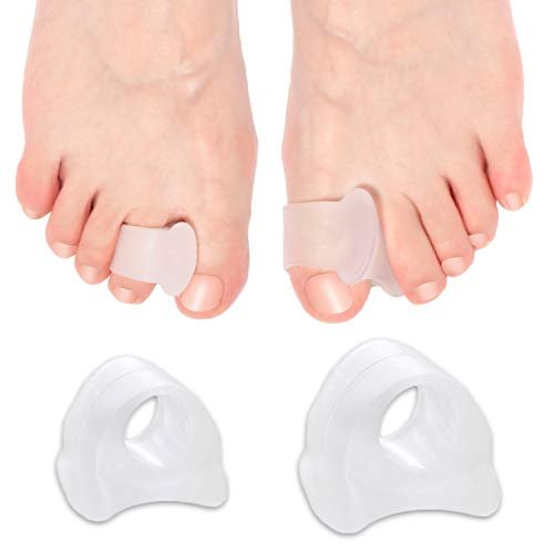 Relax Tony Toe Separators, 6 pieces
