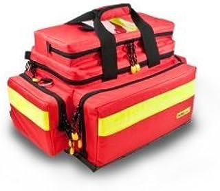AEROcase - Pro1R BL1 - Notfalltasche PLAN Gr. L - Rettungsdienst Notfall Rucksack - NotfalNotfalltasche MIH Medical