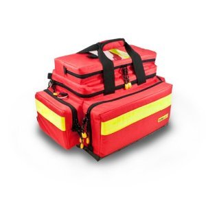 AEROcase® - Pro1R BL1 - Notfalltasche PLAN Gr. L - Rettungsdienst Notfall Rucksack - NotfalNotfalltasche MIH Medical