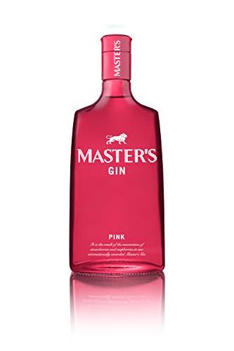 Master's Ginebra Pink - 700 ml 🔥