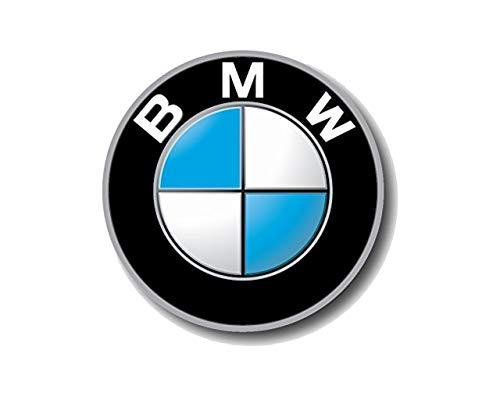 Original BMW Plakette geprägt mit Klebefolie D=70MM 3er 5er 6er 7er 8er X5 Z1 Z3 Z4 (1)