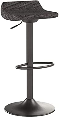 RST Outdoor IP-PEBST3205-E IP-PEBST3205 Barstool, Expresso