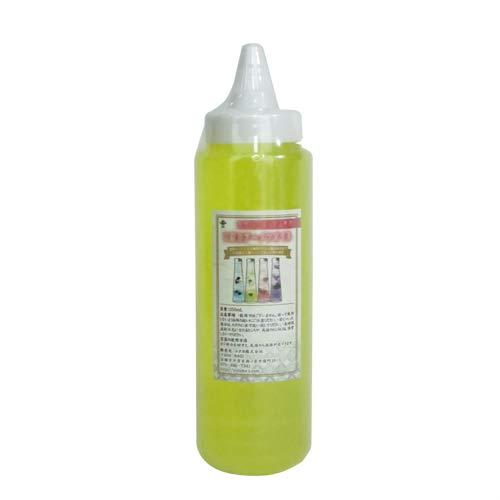 奈月(なつき) ハーバリウム専用カラーオイルボトルタイプ (250ml) イエロー