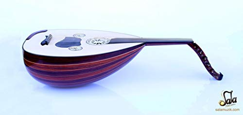 Special Turkish Oud Ud Aoud CMO-402A Saiteninstrument