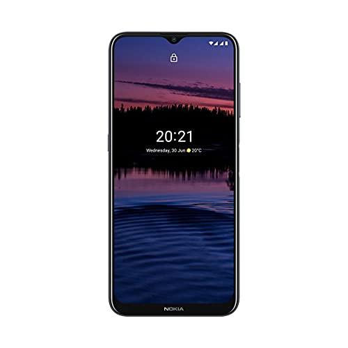 Nokia G20 - Smartphone de 6.5 Pulgadas (WiFi 802.11 b/g/n, BT 5.0,...