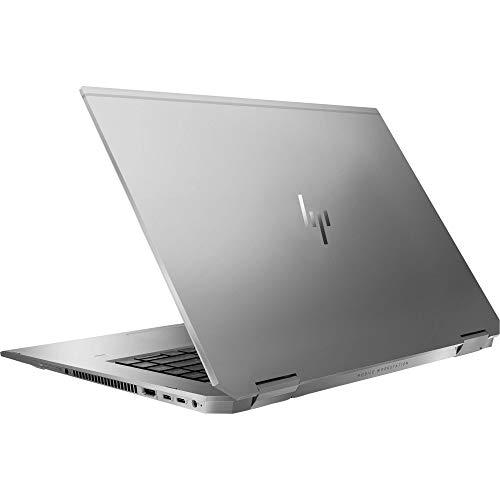 Product Image 5: HP ZBook Studio x360 G5 Mobile Workstation Laptop (Intel Xeon E-2176M, 32GB RAM, 1TB Sata SSD, 15.6″ FHD 1920×1080 Touch, Quadro P1000, ZBook Pen, Win10 Pro)