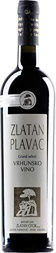 Zlatan Otok Grand Plavac 2013 750ml
