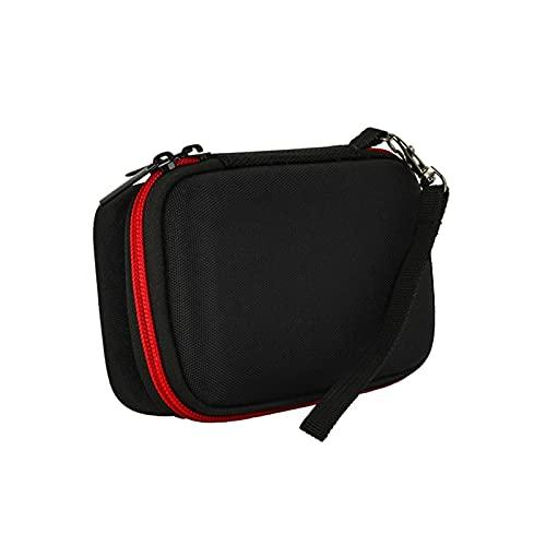 Altoparlante Casetta Hard Case Storage Traveling Custodia per il trasporto Scatole di immagazzinaggio di protezione wireless Bluetooth Suitcase Valigia Fit For JBL GO3 altoparlanti bluetooth