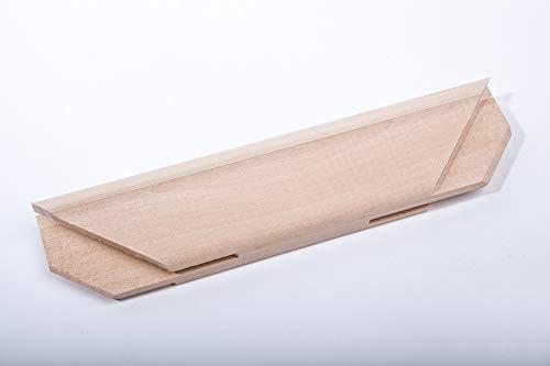 Generico TELAI in Legno A Listelli per Tele E Tessuti Pittura Modello Classico (60 cm)