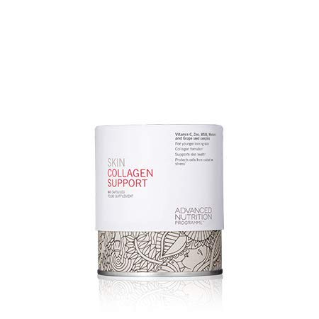 Advanced Nutrition Programme Skin Collagene Support supplemento 60 capsule - per pelli più giovani