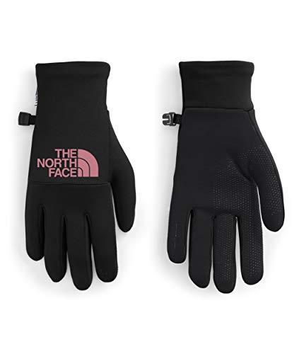 The North Face Mujeres Etip Guante Reciclado S BLACK