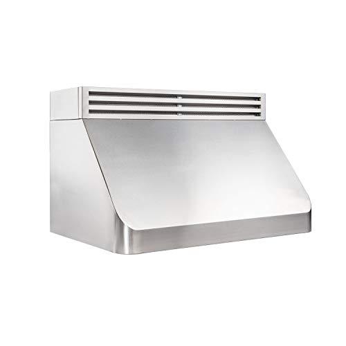 ZLINE 48 in. Recirculating Under Cabinet Range Hood in Stainless Steel (RK520-48)
