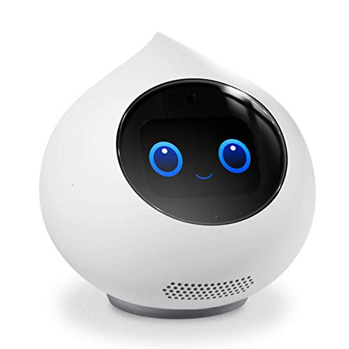 Romi Romi Communication Robot ROMI-P02 (Standard Sale, Matte White)