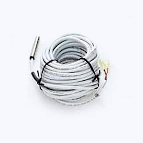 Learn More About Mr Steam MSTS Room Sensor with Integral 30' Cable (for E Series and T Series)
