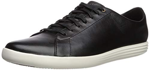 Black and White Casual Shoes