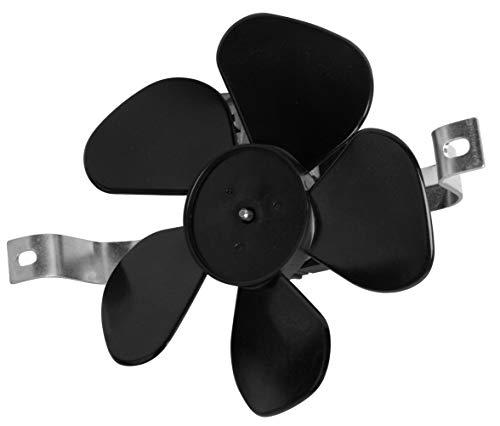 97012248 Range Hood Fan Motor 120V 60Hz Replacement for Broan Nautilus Ken-more 99080492 97011218 97015415 99080363 99080533
