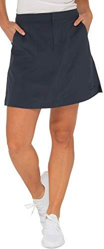 Arctix Women's Active Skort,  Steel,  X-Small (0-2) 19' Length