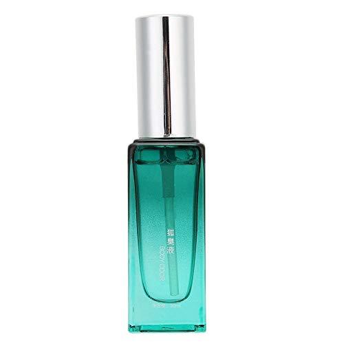 dgtrhted Herbal 30ml Desodorante Spray de Cuerpo sudoración Axilas de Las Axilas Pies Desodorante Planta Fragancia for Hombres Mujeres