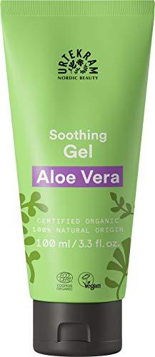 Urtekram Aloe Vera Gel Bio, regenerierend, 100 ml