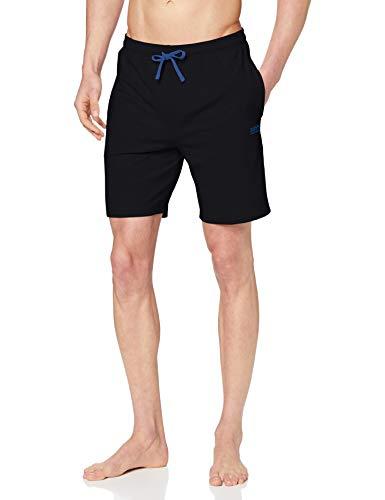 BOSS Herren Mix&Match Lässige Shorts, Black8, S