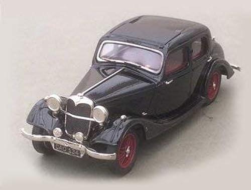 Brooklin Models Riley 1.5 Continental (1937 Modellauto